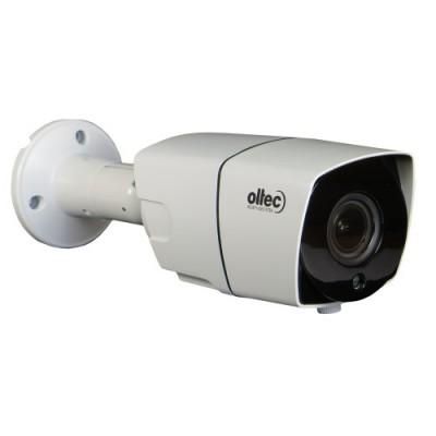 Наружная 8.0MP AHD варифокальная камера Oltec HDA-315VF