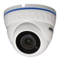 Купольная 2.0MP AHD камера Oltec HDA-912D
