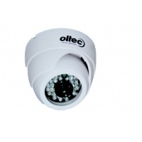 Купольная 5.0MP AHD камера Oltec HDA-915