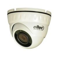 Купольная 5.0MP AHD камера Oltec HDA-923