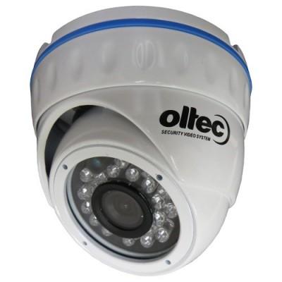 Купольная 2.0MP AHD камера Oltec HDA-920D
