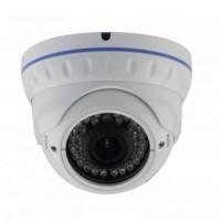 Купольная 5.0MP варифокальная IP камера Oltec IPC-925VF