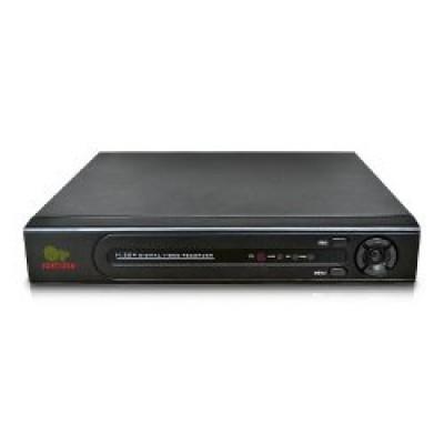 4-канальный IP видеорегистратор Partizan NVM-421 1.1
