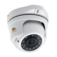 Купольная 5.0MP AHD варифокальная камера Partizan CDM-VF37H-IR SuperHD 5.0