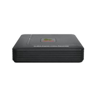 Гибридный 4-канальный видеорегистратор Partizan CHD-30S HD 4.0