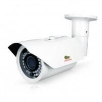 Наружная 2.0MP IP варифокальная камера Partizan IPO-VF2MР POE 2.2