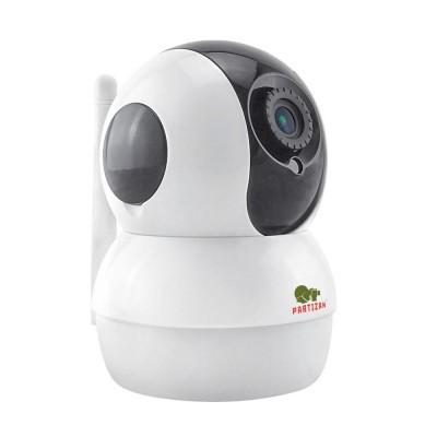 1.0MP IP Роботизированная камера Cloud robot Partizan IPH-1SP-IR 1.0