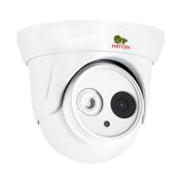 Купольная 8.0MP (4K) IP камера Partizan IPD-5SP-IR 4K v1.0