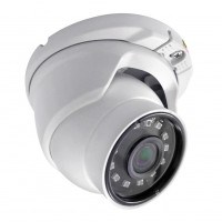 Купольная 5.0MP IP камера Partizan IPD-5SP-IR SDM Cloud