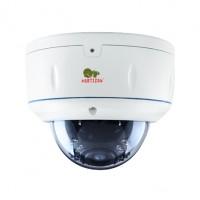Купольная 4.0MP IP варифокальная камера Partizan IPD-VF4MP-IR POE 1.1