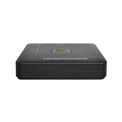 Гибридный 4-канальный видеорегистратор Partizan ADM-44U FullHD 5.1