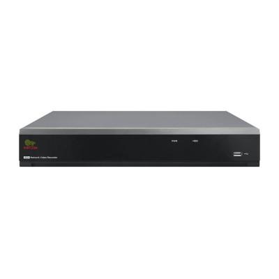 16 канальный IP видеорегистратор Partizan NVH-1622 POE SH