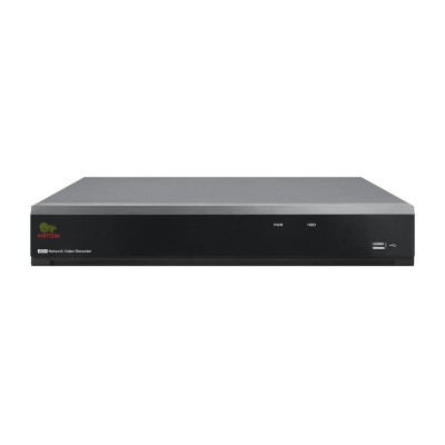 32 канальный IP видеорегистратор Partizan NVH-3252 SH