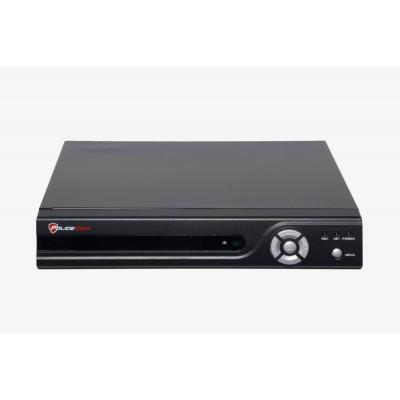 8 канальный IP видеорегистратор PoliceCam NVR-2108-P8