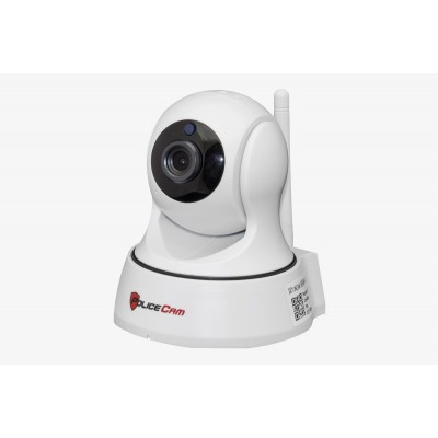 2.0MP WIFI видеокамера PoliceCam PC-6022 RUBBI