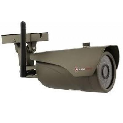 Наружная IP камера PoliceCam PC-490 WiFi IP1080