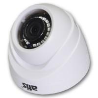 Купольная AHD камера Atis AMD-1MIR-20W/2.8 Lite